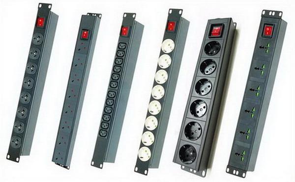 PDU sockets