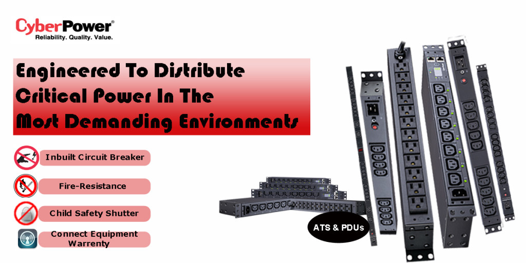 PDU-Radiant Info Solutions