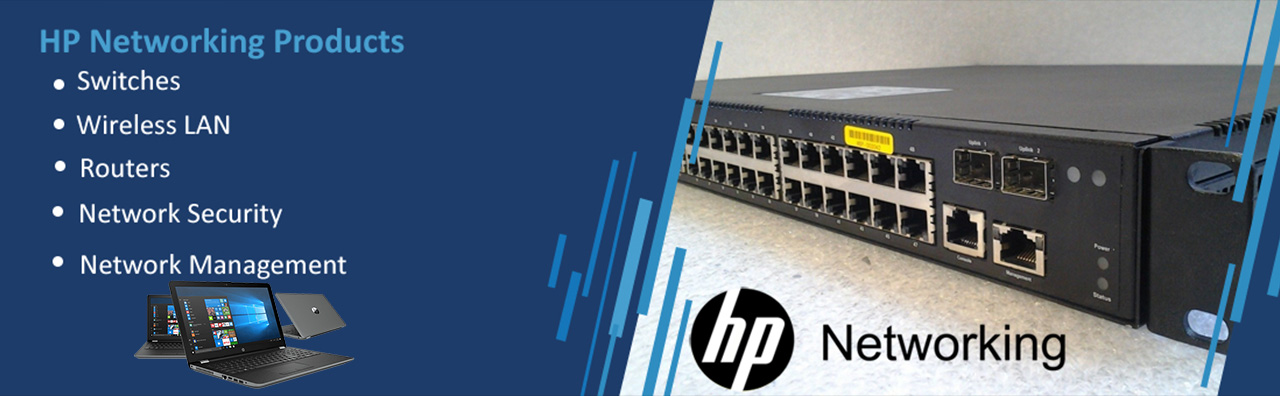 HP Products & Solutions