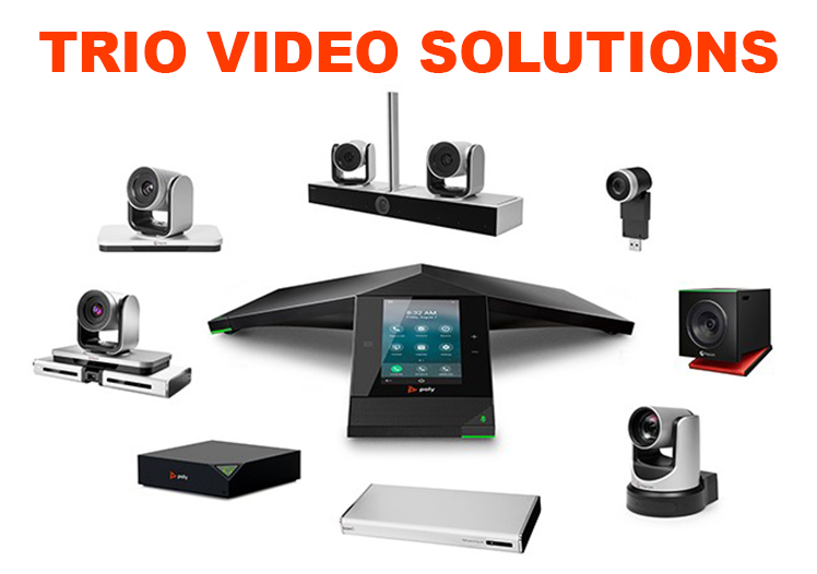 Trio Video Solutions