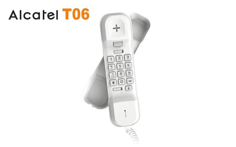 Alcatel T06