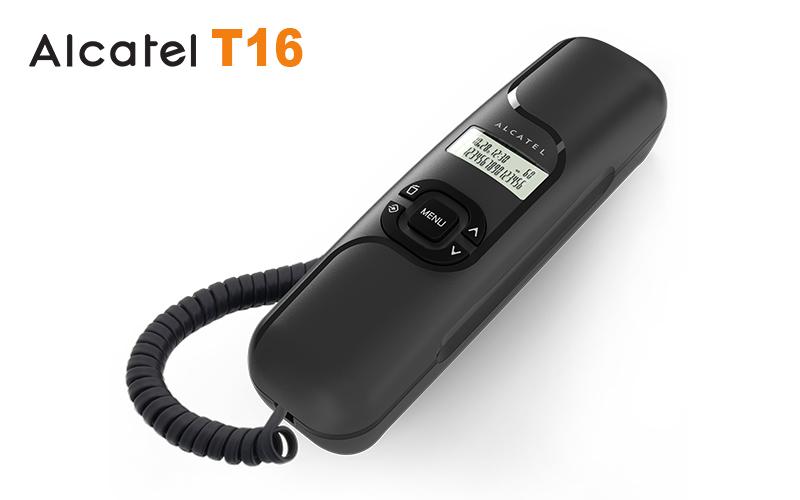 Alcatel T16