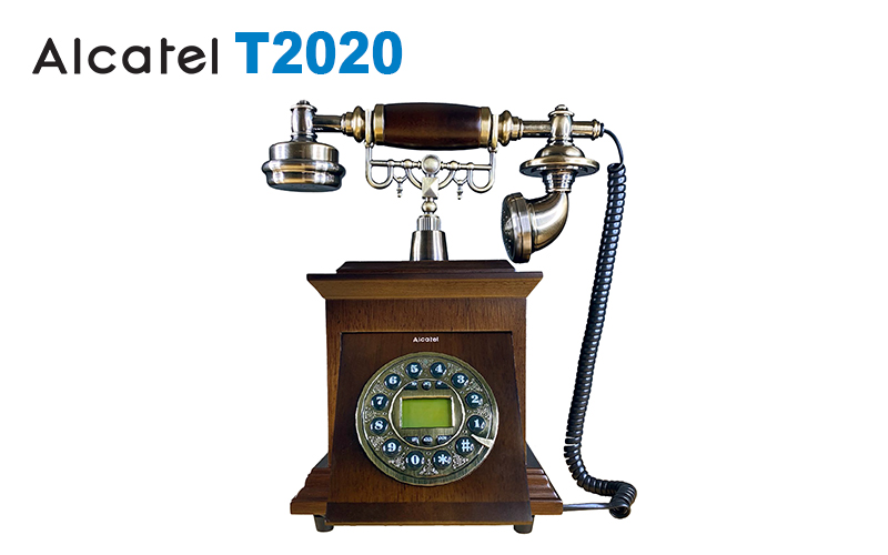 Alcatel T2020