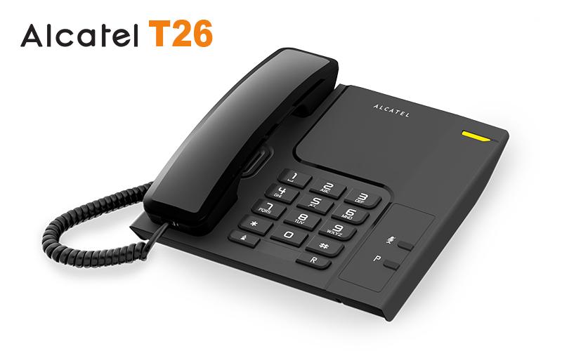 Alcatel T26