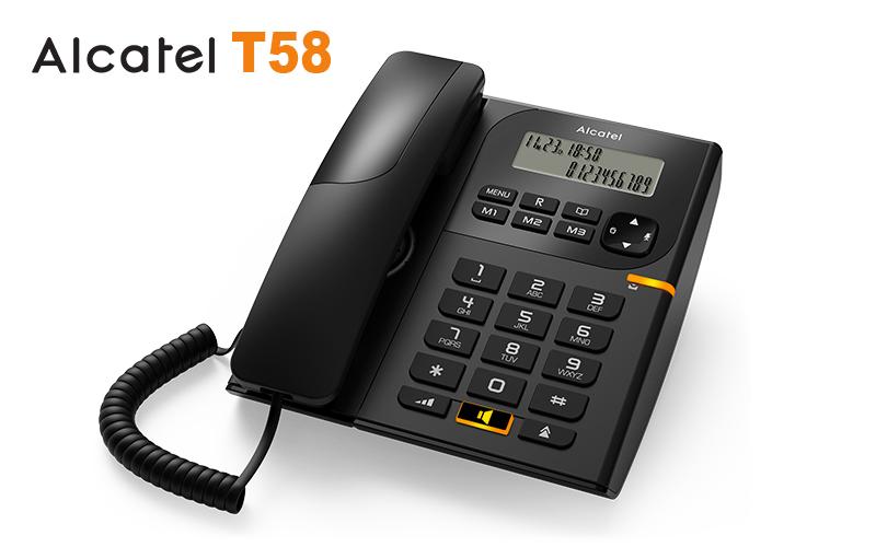 Alcatel T58