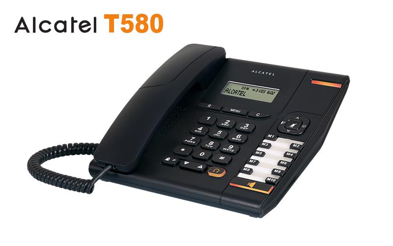 Alcatel T580