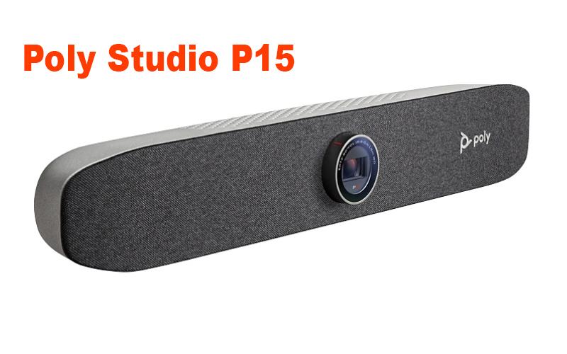 Poly Studio P15