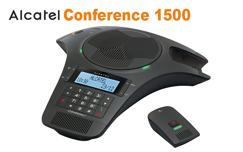 Alcatel Conference 1500