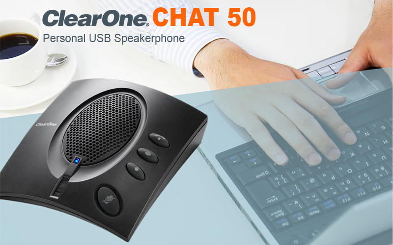 ClearOne CHAT 50