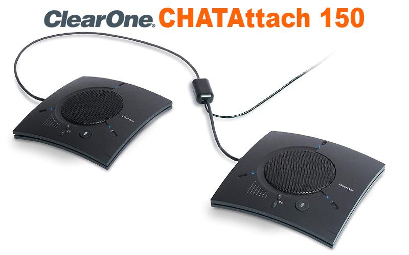 ClearOne CHATAttach 150