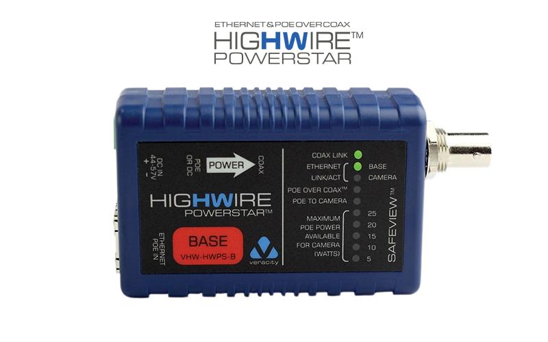 HIGHWIRE POWERSTAR VHW-HWPS