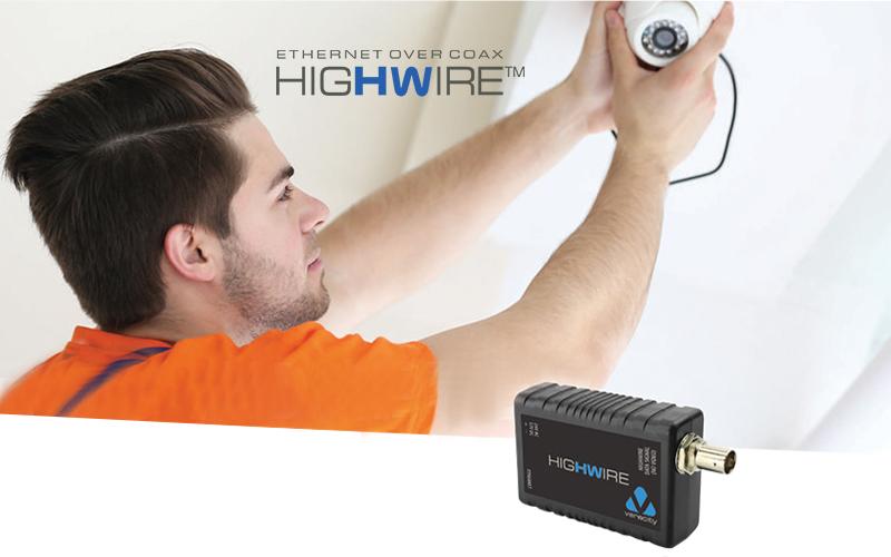 HIGHWIRE VHW-HW